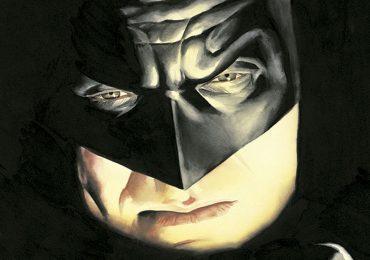 ¿Quién es el Batman de Kingdom Come?