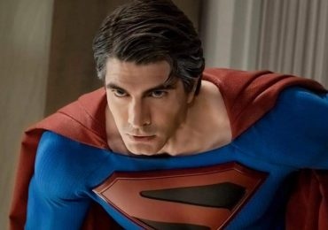 Brandon Routh es impactante como Superman en Crisis on Infinite Earths