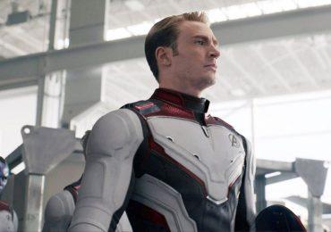 Los trajes cuánticos en Avengers: Endgame iban a ser muy diferentes