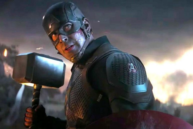 ¿Steve Rogers regresará en Falcon and The Winter Soldier?