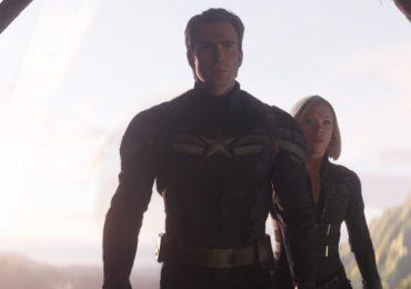 """¿Chris Evans regresa como el Captain América? """"Nunca digas nunca"""""""