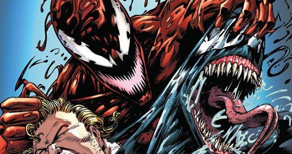 Top 5: Diferencias entre Carnage y Venom