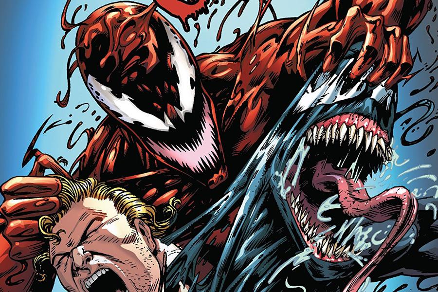 Top 5: Diferencias entre Carnage y Venom | Marvel