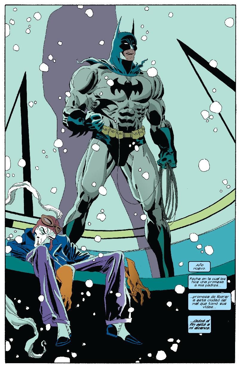 Señales de que este cómic sería la base para la película The Batman