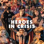 Universo DC: Heroes in Crisis