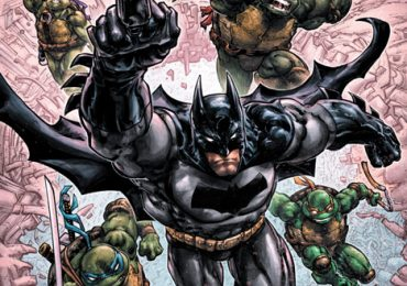 DC Semanal: Batman/Teenage Mutant Ninja Turtles III #1