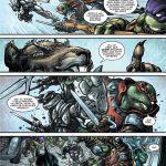 DC Semanal: Batman/Teenage Mutant Ninja Turtles III #2 (de 6)