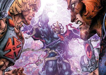 DC Semanal: He-Man/Thundercats #6 (de 6)