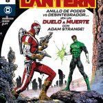 The Green Lantern (2018- ) #6