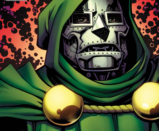 Los hechiceros más poderosos del Universo Marvel