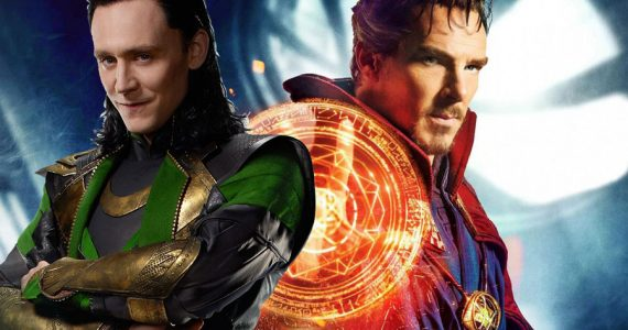 Loki conectará con Doctor Strange in the Multiverse of Madness