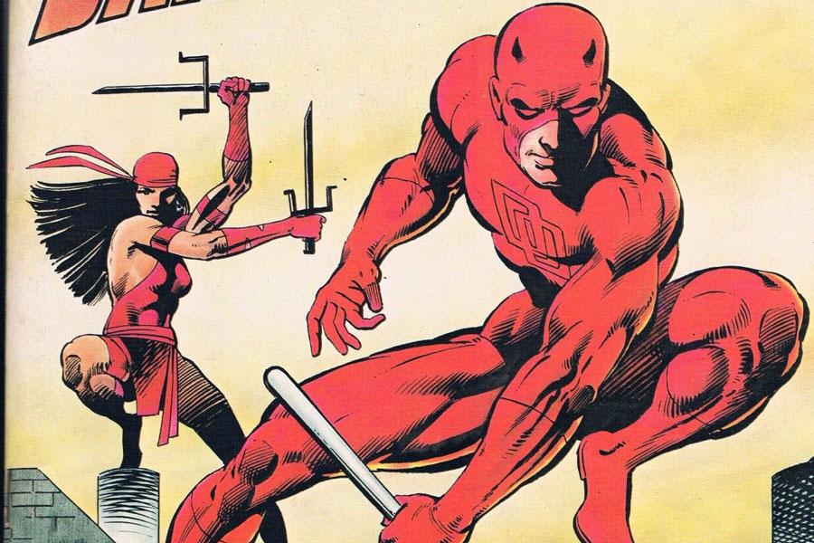 dúos más letales en el Universo Marvel