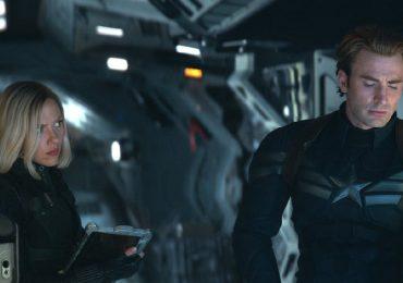 Así se presenta Avengers: Endgame ante el jurado de los premios Oscar