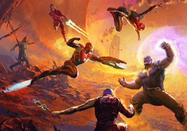 Spider-Man salva a Guardians of the Galaxy en escena eliminada