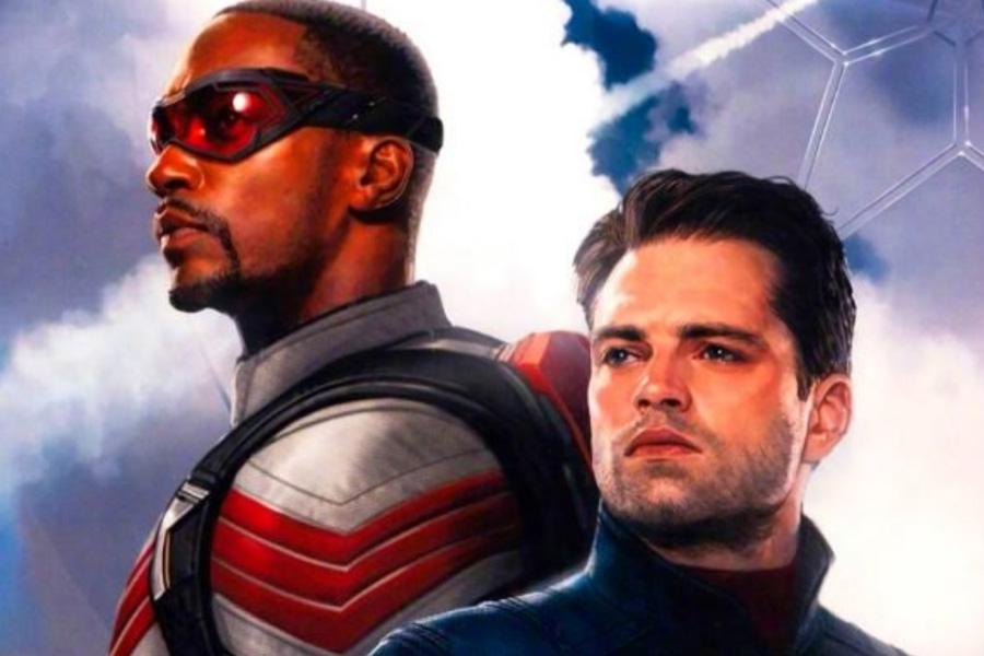 Falcon cargará el escudo del Capitán América.