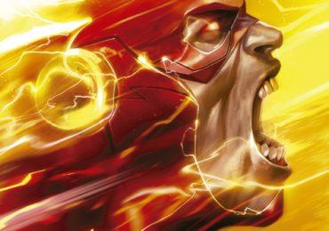 Flash: La Guerra de Flash