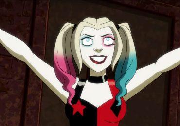 Acción y risas en el tráiler de la serie animada de Harley Quinn