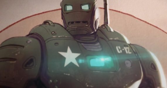 ¿Qué armadura de Iron Man veríamos en What If…?