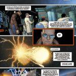 Justice League: Cementerio de Dioses