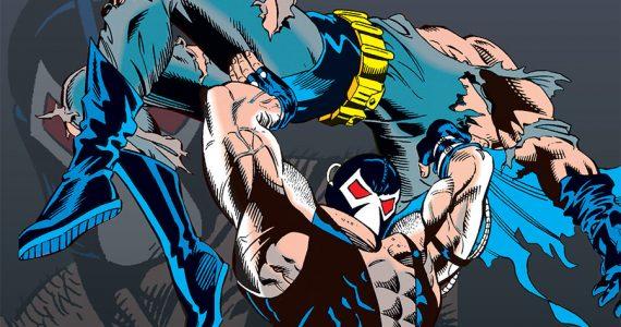 Top 10: Los momentos impactantes de Knightfall