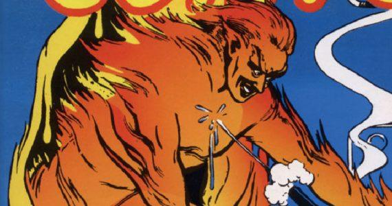 Marvel Cómics #1 alcanza un precio récord en subasta