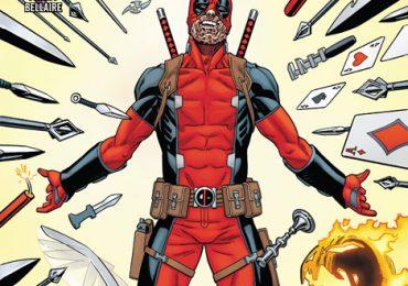 The Despicable Deadpool #299