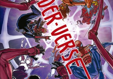 Marvel Grandes Eventos Spider-Verse Vol. 2
