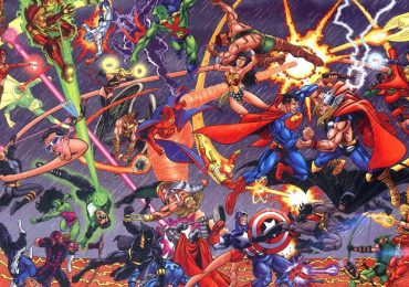 La rivalidad Marvel vs DC está en la mira de los Hermanos Russo