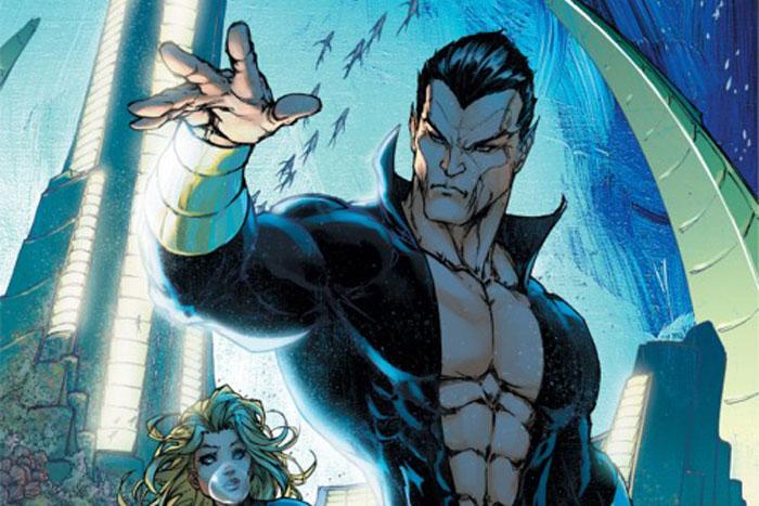 Namor llegaria en Black Panther 2