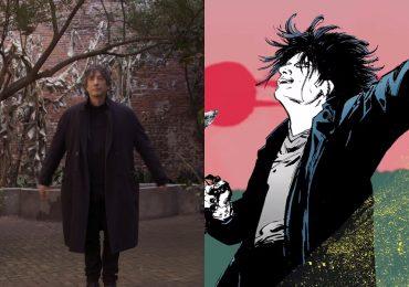 Neil Gaiman ya piensa en una segunda temporada de la serie de Sandman