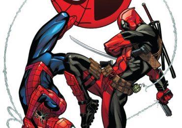 Marvel Deluxe: Spider-Man/Deadpool
