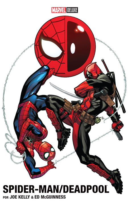 Marvel Deluxe: Spider-Man/Deadpool