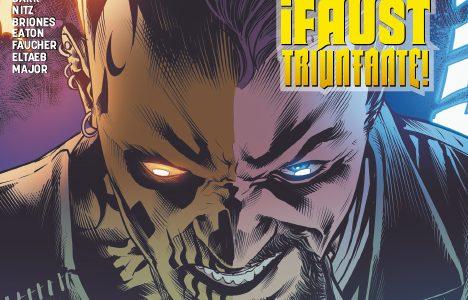 Suicide Squad: Black Files #6