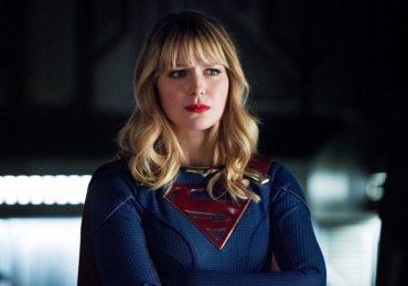 El Arrowverse apoya a Melissa Benoist