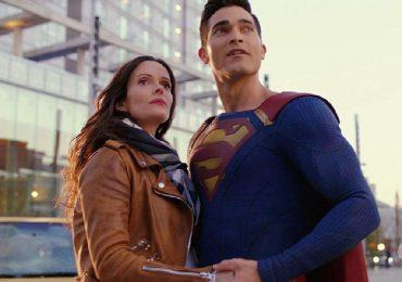 El bebé de Superman y Lois llega al Arrowverse