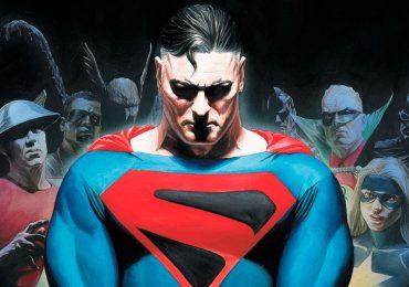 ¿Quién es el Superman de Kingdom Come?