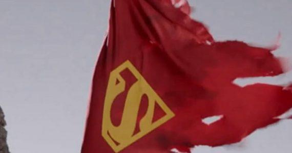 Teasers de Crisis on Infinite Earths muestran escenas terribles para los héroes