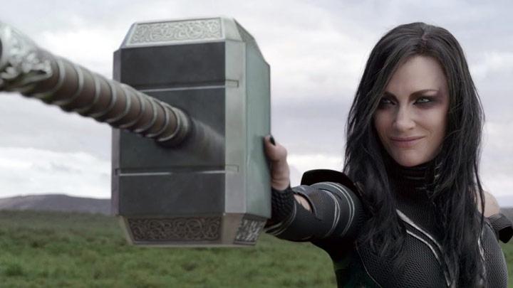 War of the Realms tendría una gran clave para Thor: Love and Thunder