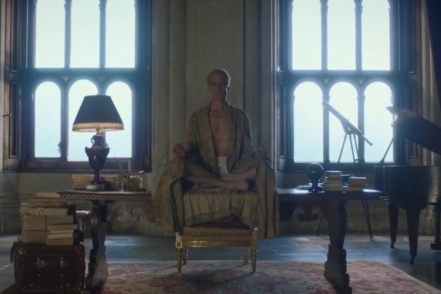 Los easter eggs del tercer episodio de la serie Watchmen
