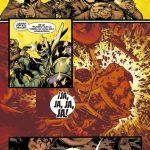 Wolverine Infinity Watch #2 (de 5)