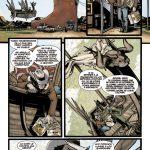 Wolverine Infinity Watch #3 (de 5)