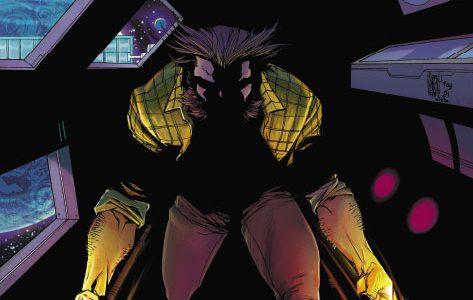 Wolverine Infinity Watch #4 (de 5)