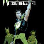 Wolverine Infinity Watch #5 (de 5)
