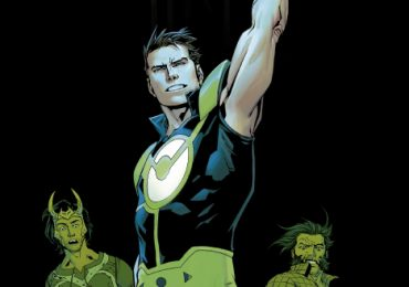 Wolverine Infinity Watch #5 (de 5)