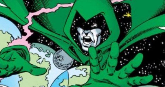 Crisis en las Tierras Infinitas: Spectre llega al Arrowverse