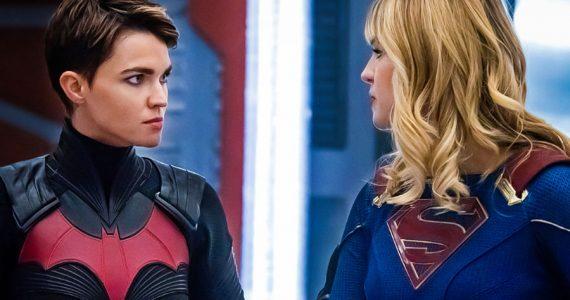 Batwoman y Supergirl son el futuro del Arrowverse