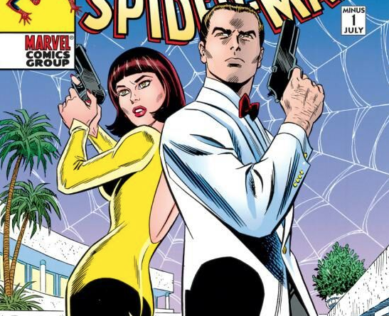 Top 5: Los espías más astutosen el Universo Marvel