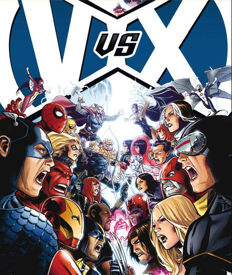Mejores comics de la década en Marvel