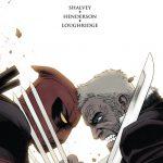 Marvel Básicos: Deadpool vs Old Man Logan