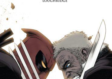 Marvel Básicos: Deadpool vs Old Man Logan